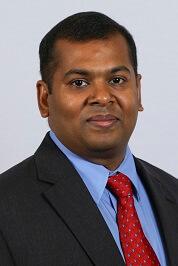 Photo of Davis Jose, Ph.D.