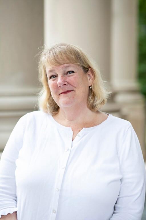 Photo of Mary Kate K. Kane
