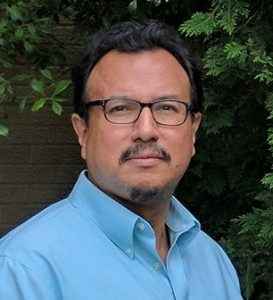 Photo of Manuel Chavez, Ph.D.