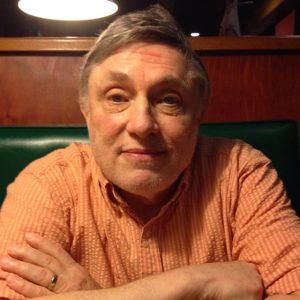 Photo of Glenn E. King Ph.D.