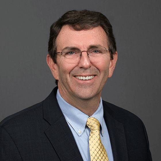 Photo of John Garth, MBA, M.S.