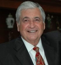 Photo of Bill V. Attardi