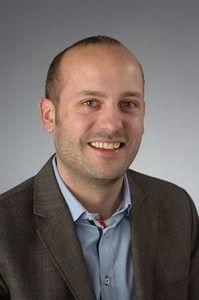 Photo of Paul Humphrey, Ph.D.