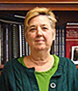 Photo of Judith A. Bazler, Ed.D.