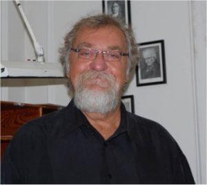 Photo of Eugene Simakowicz, M.Ed.