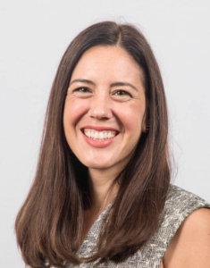 Photo of Kathleen L. Grant