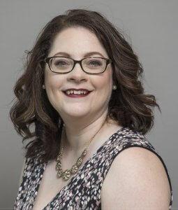 Photo of Stephanie R. Bobbitt