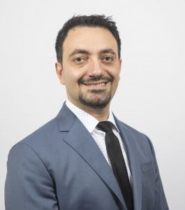 Photo of Vecihi S. Zambak, Ph.D.