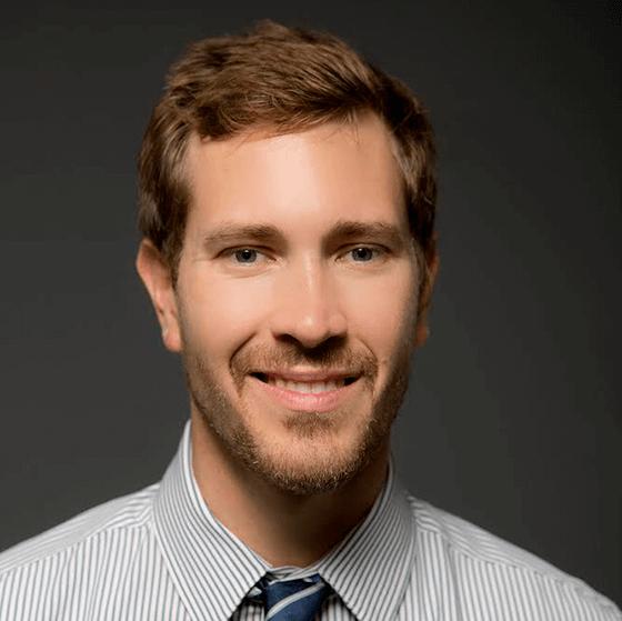 Photo of Jonathan A. Daigle, Ph.D., MBA