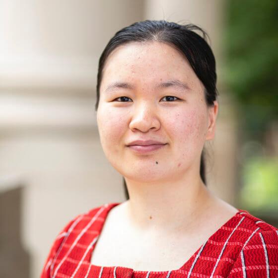 Ling Zheng