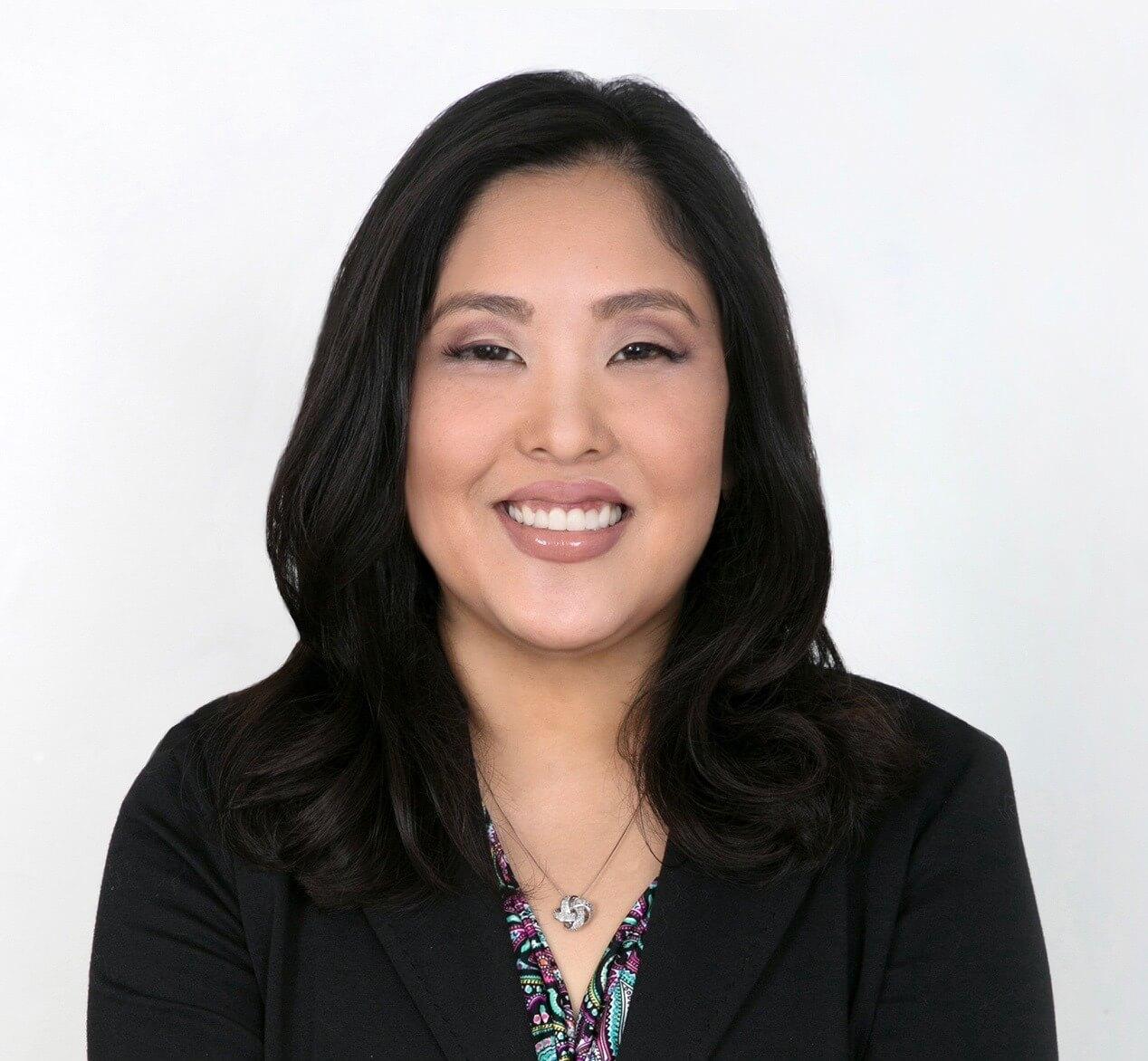 Photo of Christine J. Hatchard, Psy.D.