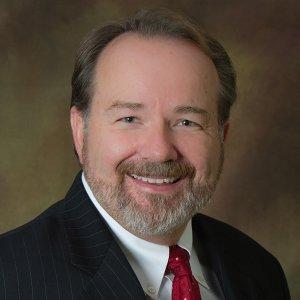 Photo of Roy H. Kvalo, C.P.A.