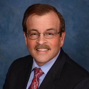 Photo of Michael P. Laffey, J.D.