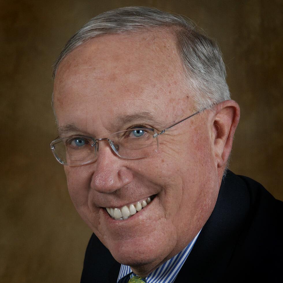 Photo of Michael T. Warshaw, J.D.