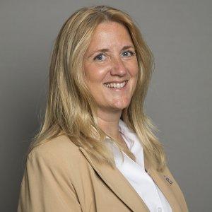 Photo of Patricia A. Remshifski