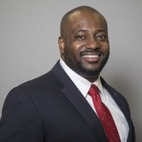 Jason Branch, Assistant Professor, Department of Professional Counseling