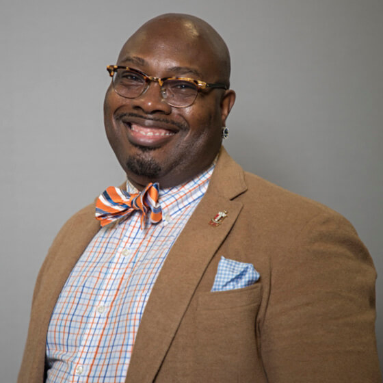 David Ford, Assistant Professor, Dept of Professional Counseling