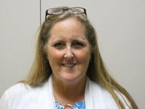 Photo of Ellen F. Judge