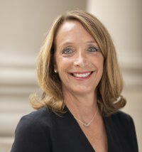 Photo of Irene Z. McFarland, MBA
