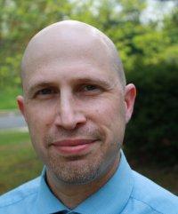 Photo of Joshua R. Cohen, Ph.D.