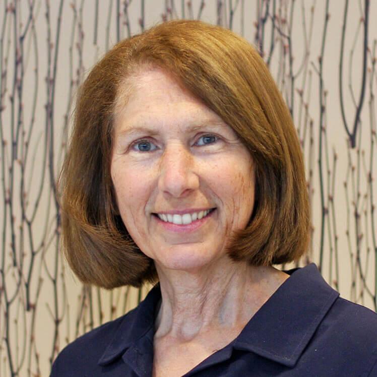 Photo of Amy Handlin, Ph.D.