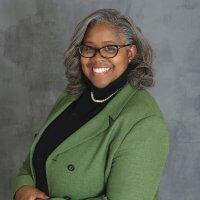 Photo of Tawanda L. Hubbard, DSW, LCSW
