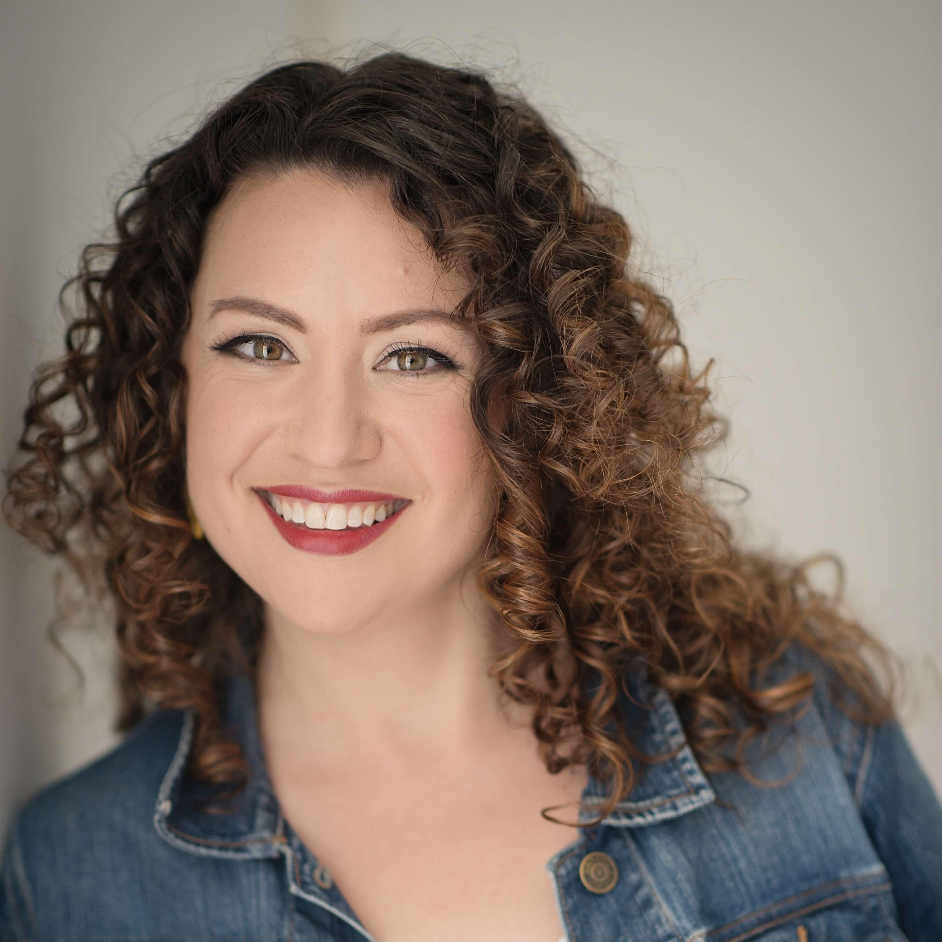 Photo of Sarah I. Springer, Ph.D., LPC, ACS