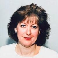 Photo of Anne Eckert