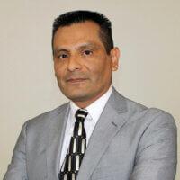 Photo of Dr. Bernardo Mucha