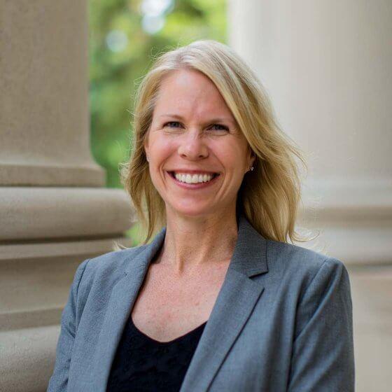 Photo of Christine L. Benol