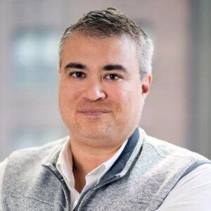 Photo of Daniel G. Haloukas