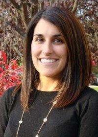 Photo of Danielle N. Farr