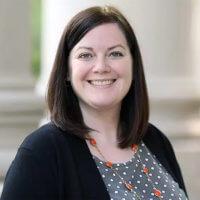 Photo of Elizabeth O'Brien