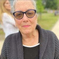Photo of Ellen Stone
