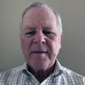 Photo of George M. Tepper