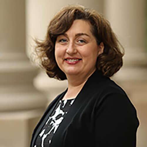 Photo of Jennifer M. Brill