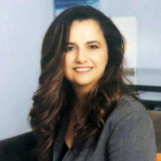 Photo of Kim Deneka Corbett
