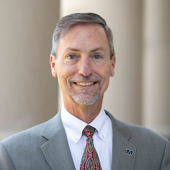 Photo of Kurt W. Wagner