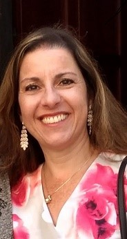 Photo of Giuseppina P. Pagnotta
