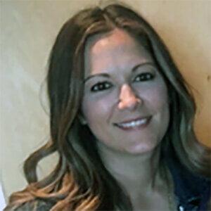 Photo of Sara Riggi