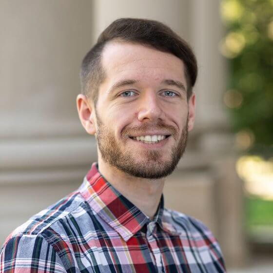 Photo of Steven Graboski