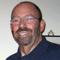 Photo of Stu A. Abraham