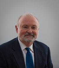 Headshot of Don Swanson
