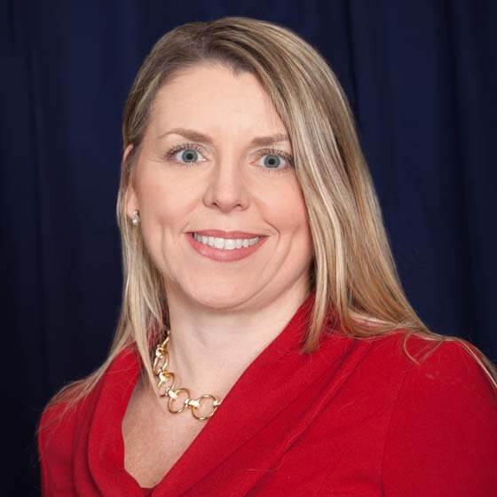 Photo of Tara A. Peters
