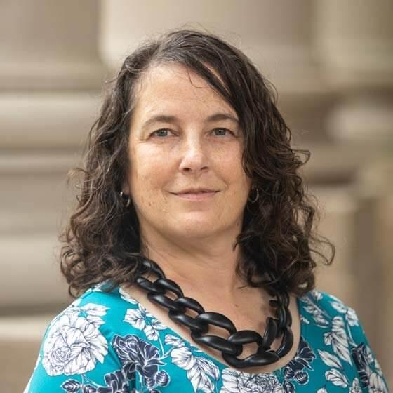 Photo of Tina Agnello