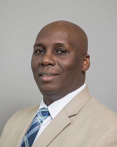Photo of Vernon S. Smith, Ph.D.
