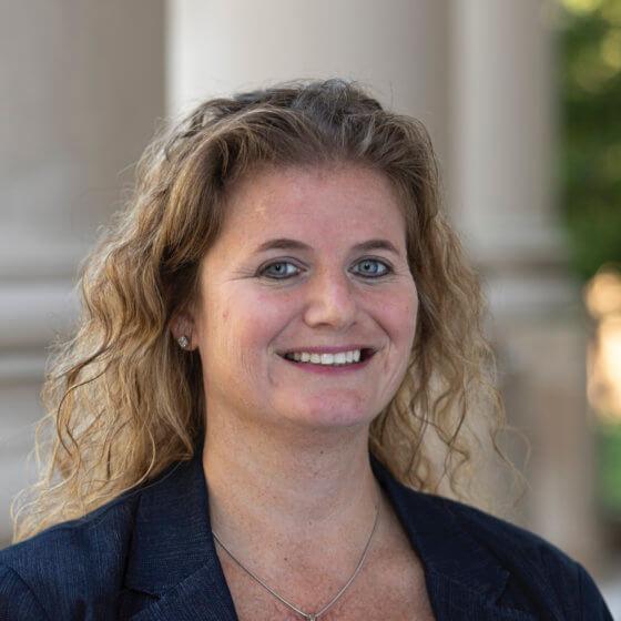 Alison Perruso