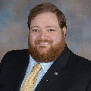Photo of Joe V. Palazzolo, Ed.D.