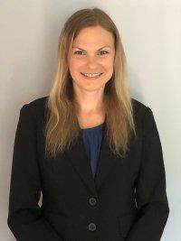 Photo of Michelle L. Schpakow