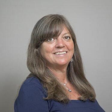 Photo of Carol McArthur-Amedeo, Ed.D.